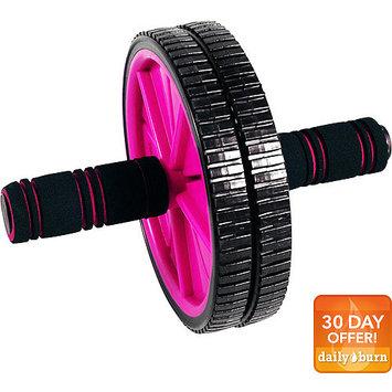 Cap Barbell HHWTN001 Tone Fitness Toning Wheel