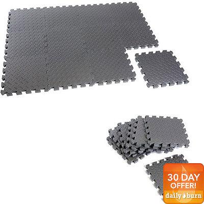 CAP Barbell 12 Piece Puzzle Mat