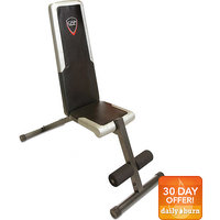 Cap Barbell Strength FID Adjustable Utility Bench