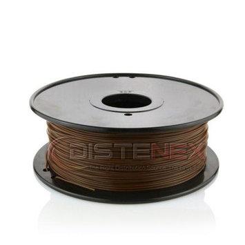 Distenex 3D Printer ABS Filament 1.75mm 1kg Spool - Brown