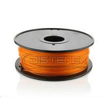 Distenex 3D Printer PLA Filament 1.75mm 1kg Spool Orange