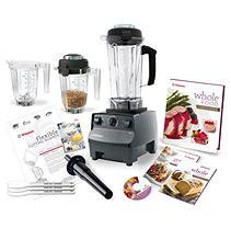 Vitamix 5200 - Deluxe Package