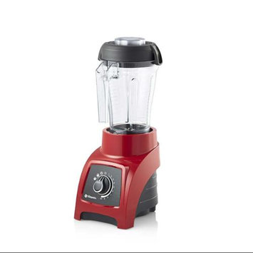 Vita-mix Personal Blender Color: Red