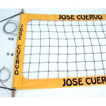 Homecourt Volleyball Home Court JCPRO Jose Cuervo Professional Volleyball Net