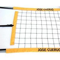 Homecourt Volleyball Home Court JCPNR Jose Cuervo Pro Rope Volleyball Net