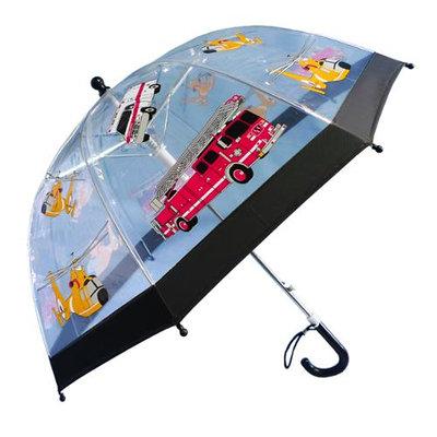 Foxfire Clear Fire Rescue Umbrella