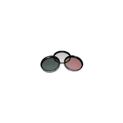 Crystal Optics 77mm Multi Coated Photo/Video 3-Filter Kit