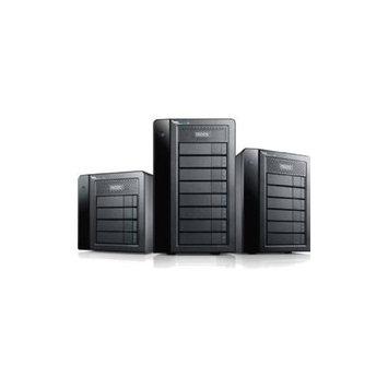 PROMISE Pegasus2 R8 24TB (8 by 3TB) RAID System