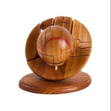 CHH 6140 3D Sports Puzzles Baseball