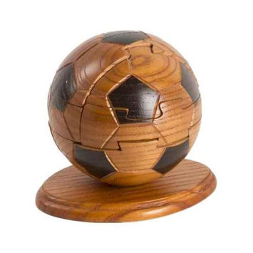 CHH 6142 3D Sports Puzzles Soccer