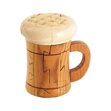 CHH 6153 3D Puzzle - Beer Mug