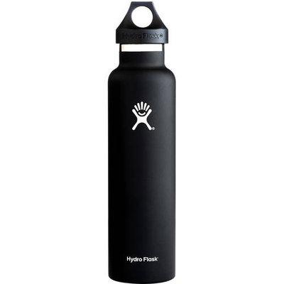 Hydro Flask Stainless Steel Drinking Bottle 24-oz, Orange Zest