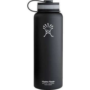 Hydro Flask Insulated Stainless Steel Water Bottle Wide Mouth 40 Oz