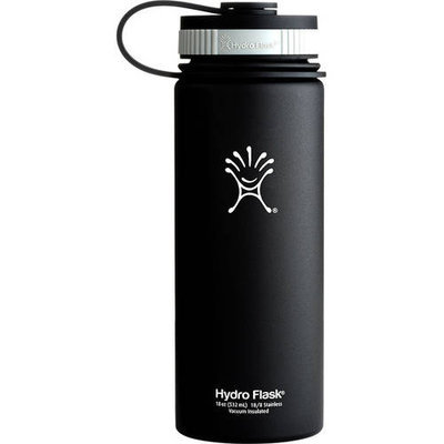 Hydro Flask W1817 Wide Mouth 18 Oz