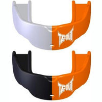 TapouT Mouth Guard Orange, Size: Youth