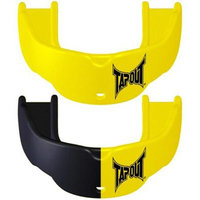 TapouT Mouth Guard Yellow, Youth