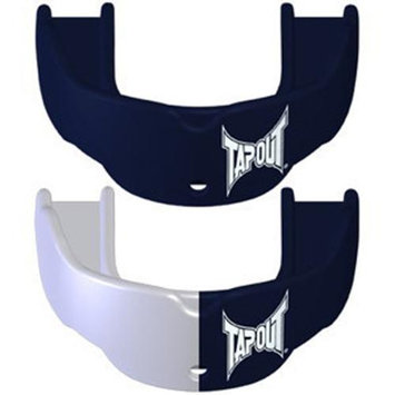 TapouT Mouth Guard Navy, Size: Adult