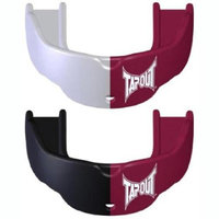 TapouT Mouth Guard Maroon, Youth