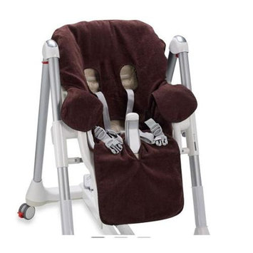 SpecialTex CS-HCSP-BRN CleanSeat High Chair Cover BROWN