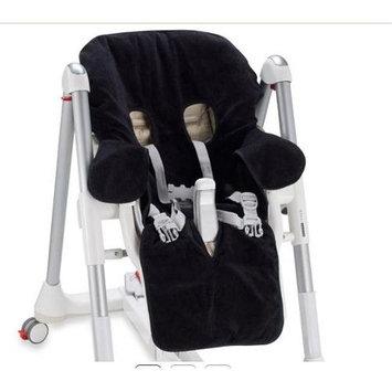 SpecialTex CS-HCSP-BLK CleanSeat High Chair Cover BLACK