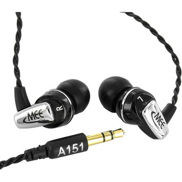 MEElectronics A151 Balanced Armature In-Ear Headphone