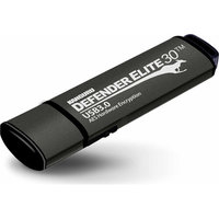 Kanguru Solutions KDFE30-8G 8GB Defender Elite Flash Drive Wrls 30 Aes Hw Encrypted