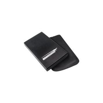 Kanguru Solutions Kanguru Qs Mobile USB 3.0 External Hard Drive, 2TB - Superspeed USB 3.0 External Hard Drive, Taa Compliant (qsh2-2t)