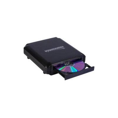 Kanguru Solutions 16X BDRE USB 2.0 BLU-RAY BURNER PLAYER