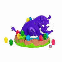 Mattel Rhino Rampage Game Ages 5 and up, 1 ea