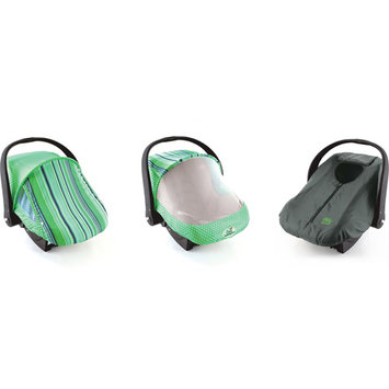 Cozy Cover 4500CP Cozy Combo Pack - Green