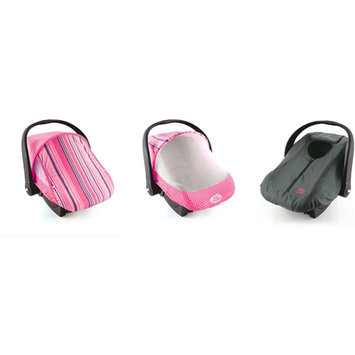 Cozy Cover 4501CP Cozy Combo Pack - Pink