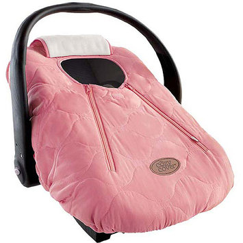 Cozy Cover 8501 Pink Quilt Car Seat