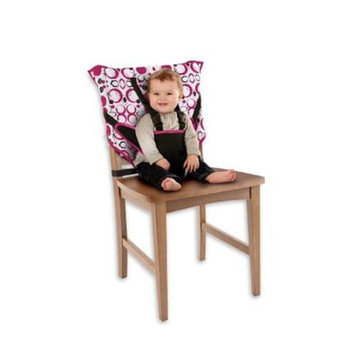 Cozy Cover Pink Portable Easy Seat