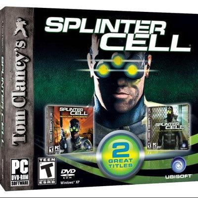 Encore 15560 Splinter Cell/Splinter Cell Pandora Djc Win Xp-Vista