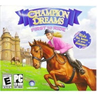 Encore Champion Dreams First To Ride [windows Xp]