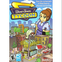Encore Software 90714 DinerTown Tycoon