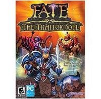 Encore Fate: The Traitor Soul