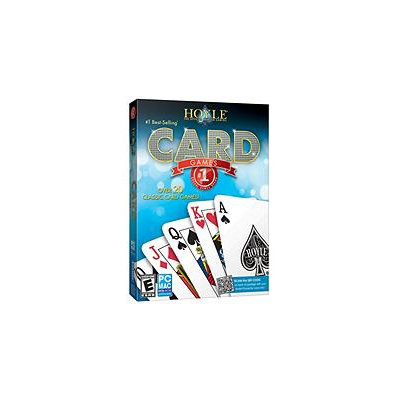 Encore HOYLE Card Games 2012 - Entertainment Game - PC