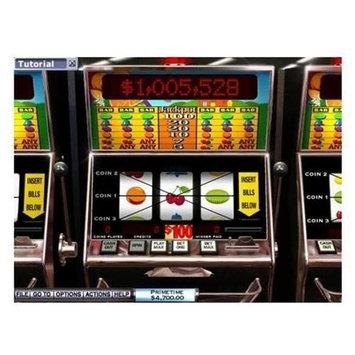 Encore Hoyle Slots And Video Poker [windows 98/me/2000/xp]