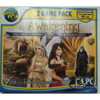 Encore Software Awakening 2 Game Pack The Goblin Kingdom and The Skyward Castle