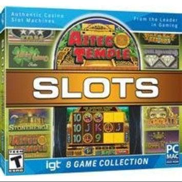 Encore Software Igt Slots Aztec Temple 8-Pack Jc