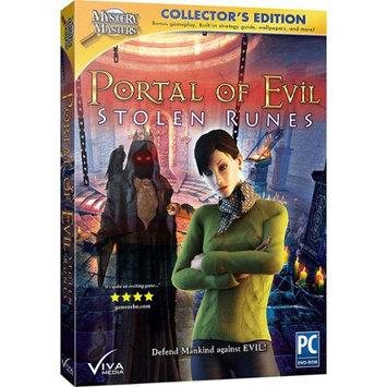 Encore Software Portal of Evil Collectors Edition