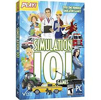 Encore Software Play! Simulation 101 Amr