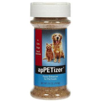 apPETizer 2.50 oz Jar apPETizer