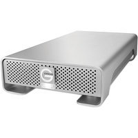 G-Technology G-DRIVE GDREU3PB20001BDB 2TB External Hard Drive