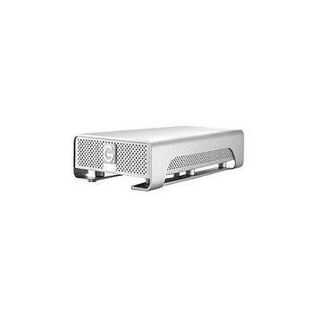 G-technology G-Drive 3TB Professional External Hard Drive
