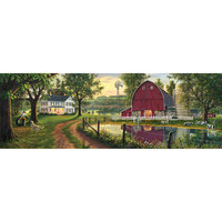 Masterpeice Puzzle 71255 The Road Home