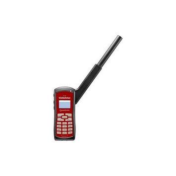 Globalstar Gsp-1700 Satellite Phone Red