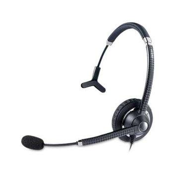 Gn Netcom A/s Jabra/GN Netcom UC Voice 750 MS mono; Wired; USB; circumaural