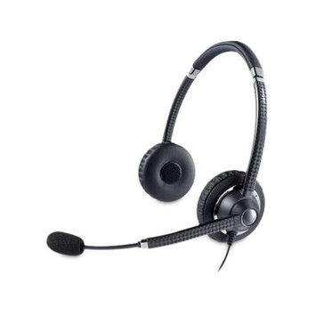 Gn Netcom A/s Jabra UC Voice 750 MS Duo Dark - headset